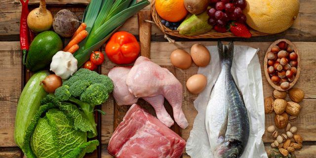 Влияние климатических факторов на диету