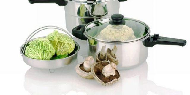 Как готовить пищу чтобы предотвратить потерю витаминов