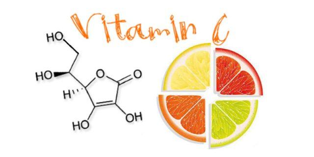Пищевые добавки с витамином С смогут быть вредными