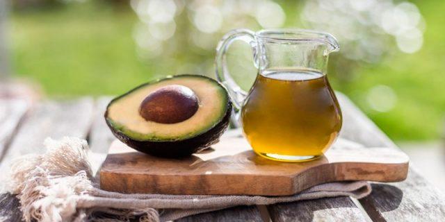 Масло авокадо - полезные свойства и применение